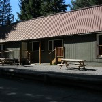 Townhouse cabin